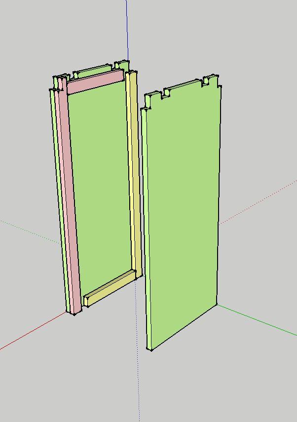ladenbau f r einen friseursalon m belbau der kellerwerker. Black Bedroom Furniture Sets. Home Design Ideas