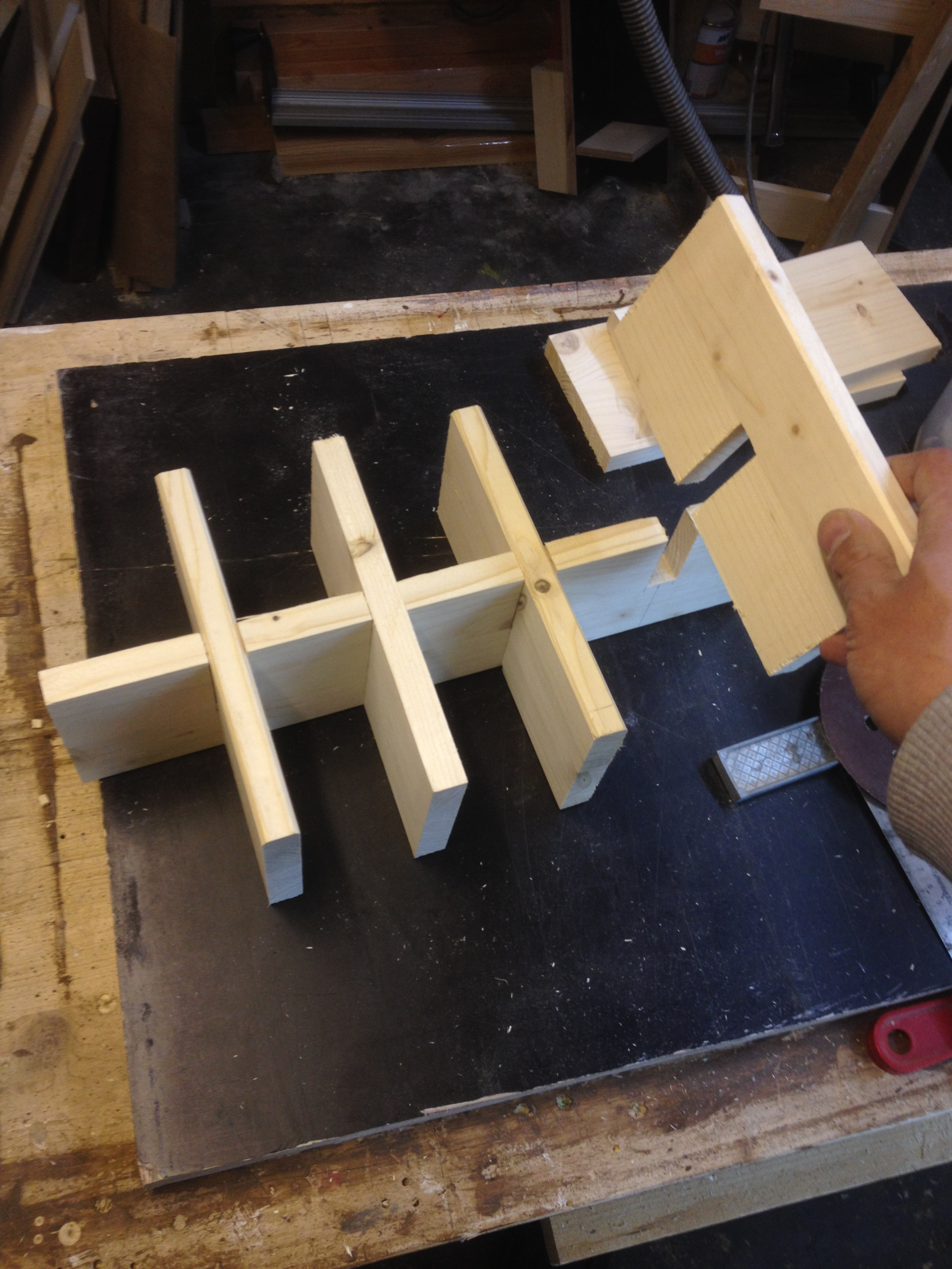lego ninjago kiste selber bauen der kellerwerker. Black Bedroom Furniture Sets. Home Design Ideas