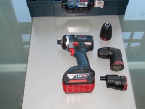 Bosch GSR 18V EC FC2 (16)