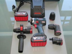 Bosch GSR 18V EC FC2 (19)