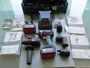 Bosch GSR 18V EC FC2 (20)