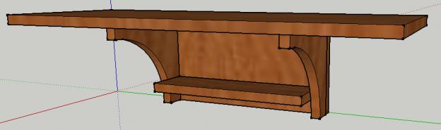 Einfaches Regal Bauen Der Kellerwerker
