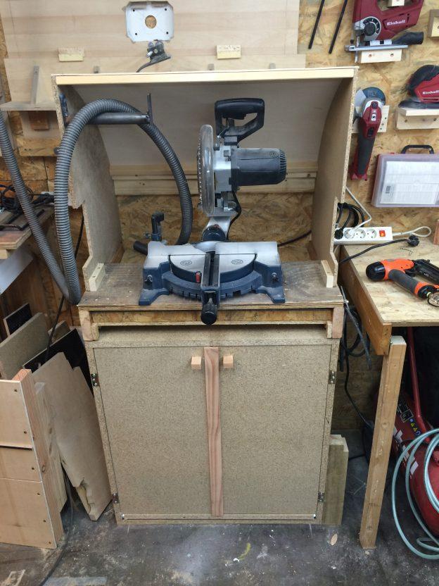 Unterschrank Selber Bauen - Der Kellerwerker