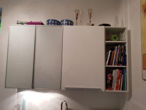 Ikea Schrank Umbauen Der Kellerwerker